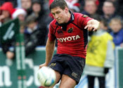 Sarries plan to slay Munster