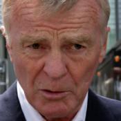 Motor boss loses 'orgy' legal fight