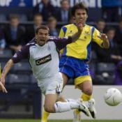 Brave Saints suffer penalty heartbreak