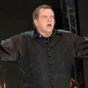 Meat Loaf is favourite driving tune