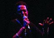 The Quantic Soul Orchestra & Spanky Wilson: Live In Paris