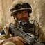 Afghan blast kills British serviceman