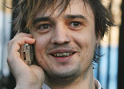 Pete Doherty reschedules solo date