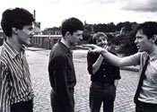 Joy Division doc is thoughtful and powerful