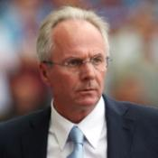 Sven linked with Benfica return