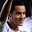 Walcott strikes as England win again
