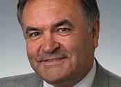 Scottish Labour MP John MacDougall dies