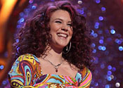 Joss Stone to sing campaign song for Obama