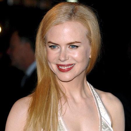 Nicole Kidman will star in The Danish Girl