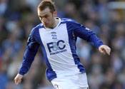 McFadden not interested in Old Firm move