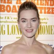 Kate: Leo sex scene 'weird'