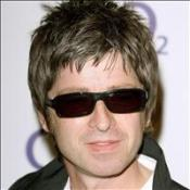 Noel: Mark should write his own tune