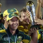 Champions Trophy off until Oct 2009