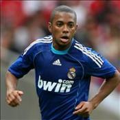 Robinho told he can leave