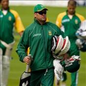 Kallis confirmed as skipper