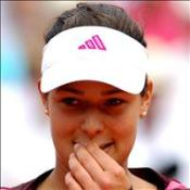 Ivanovic out of US Open