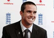 I couldn't have asked for more, says Pietersen
