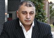 Misconduct charge: Ali Dizaei