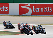 Win tickets to the World Superbike Championship!