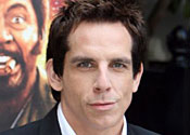Ben Stiller reveals secret talent
