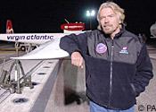 Branson 'would relish' Gatwick bid