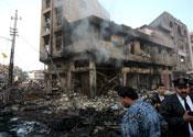 Iraq bomb