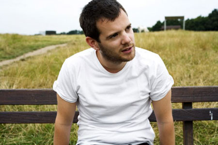 Mike Skinner/The Streets