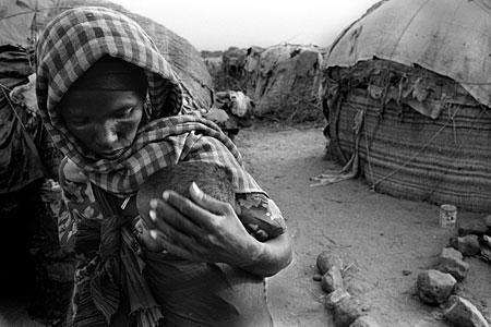 oxfam africa