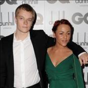 Alfie and Jaime to wed?