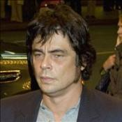 Benicio's film premieres in Toronto