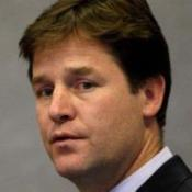 Clegg targets mainstream appeal