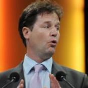 Clegg eyes mass appeal for Lib Dems