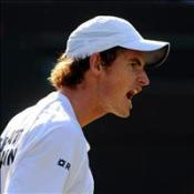 Murray keeps Britain hopes alive
