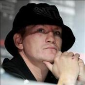 Hatton laughs off jibes