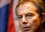 Tony Blair dodges 'Ecclestone affair' probe