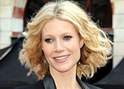 Paltrow to bring glamour to red carpet