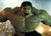 The Incredible Hulk is a monster flop