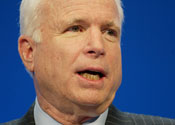 Al-Qaeda group backs McCain for president