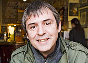 Neil Morrissey: 'I would never kiss and tell'