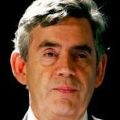 Brown hosts economic crisis talks
