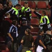 UEFA hammer Atletico over racism