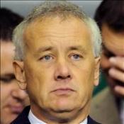 Parry expects UEFA u-turn