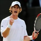 Murray secures final spot