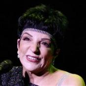 Liza Minnelli back on Broadway