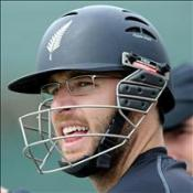 Vettori steers Black Caps to victory