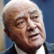 Al Fayed denies sex assault claim