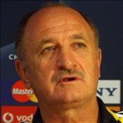 Scolari settles for winning ugly
