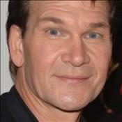Swayze: Acting helped cancer fight