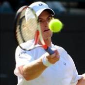 Nalbandian halts Murray run