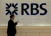 'Fred the Shred' steps down from RBS